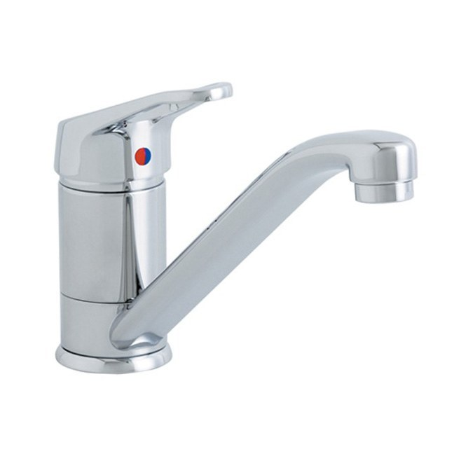 Astracast Finesse Chrome Stainless Steel Tap
